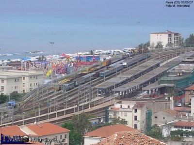 ferrovia calabria - photo#9